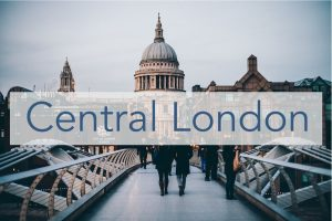 Hypnotherapy in Central London, Holborn and the City and Bloomsbury Hypnosis in WC1