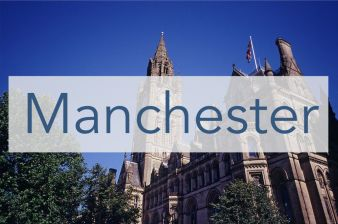 Hypnotherapy in Manchester Centre