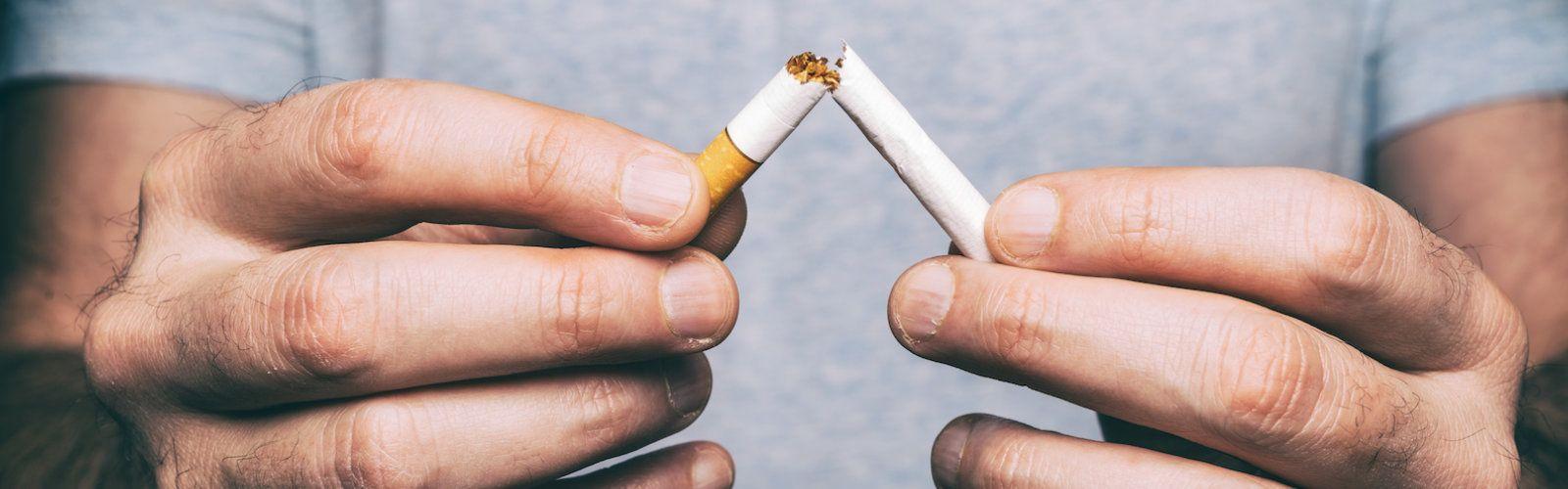 Stop Smoking Therapy
